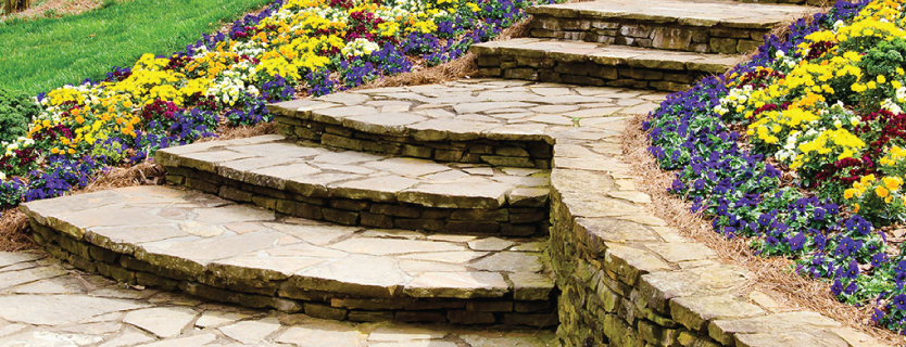 Austin's Lawn Care Hardscaping in Kansas City